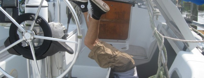 What Does a Marine Surveyor Do?