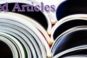 Recent Published Articles