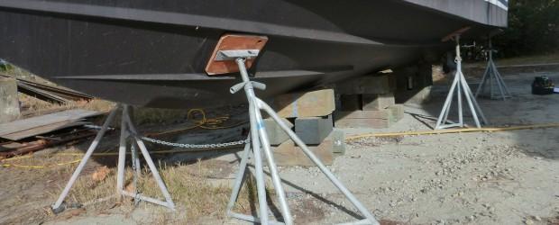 Boat Yard Safety