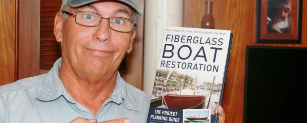Fiberglass Boat Restoration, Now available