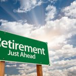 Winding down to retirement
